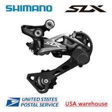 Shimano SLX RD-M7000 GS SGS 10 11 Speed Shadow Plus Rear Derailleur Medium Long