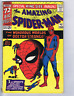 Amazing Spider-Man Annual #2 Marvel 1965 CANADIAN VARIANT