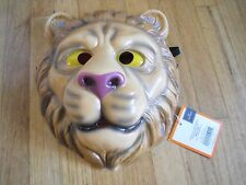 New ! Halloween Youth Lion Mask one size fits most