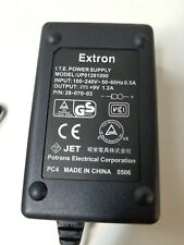 EXTRON P/2 DA1 VGA LINE DRIVER  60-319-02  UP TO 250ft! Signal Amplifier