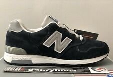 """New Balance x J Crew 1400 """"Navy"""" M1400NV Men's Size 11 Made In USA Running Shoes"""