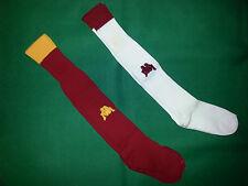 as roma barilla kappa 1984 1985 vintage socks calzettoni PRUZZO CONTI DIBBA