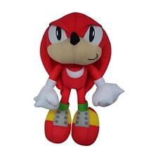 GE Animation Sonic Classic Knuckles Plush