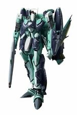 DX CHOGOKIN Macross F RVF-25 MESSIAH VALKYRIE LUCA ANGELLONI CUSTOM BANDAI Japan