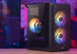 Scorpion Gaming PC - i5   GTX 1050ti   16GB Ram   240gb SSD