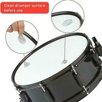 6pcs / Box Drum Dampening Damper Gel Gum Pads Tone Control Set X5H0