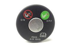 Fiat Punto 2000 Schalter Beifahrerairbag 46480451 GUST24771