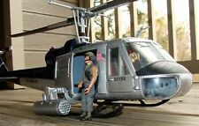 1:18 Ultimate Soldier Vietnam U.S CIA Air America UH1C Huey Gunship Helicopter