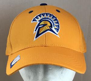 San Jose State Spartans Adjustable Cap Hat Captivating Headwear NCAA NWT