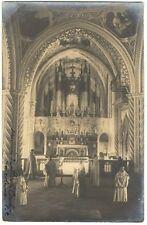 CPA 73 Savoie Abbaye d'Hautecombe Carte-photo animé