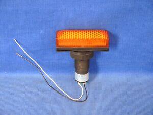 Sirena BLN signal light, 24 VDC