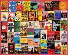 Best Sellers (Books) 1000 piece jigsaw puzzle   760mm x 610mm   (wmp)