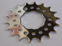 Steel Bike Single Speed  Conversion Cassette Cog  - Sprocket    3/32""