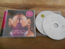 CD Pop Jennifer Lopez - Brave CD/DVD (13 Song) SONY BMG REC jc