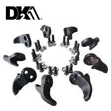 Complete Set Of Dk2 Powerking Stump Grinder Teeth Opg77769