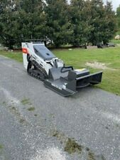 Bobcat Mt85 Mini Skid Steer