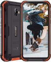 """Unlocked Cell Phone Blackview BV5900 Rugged Smartphone 5.7""""Waterproof Smartphone"""