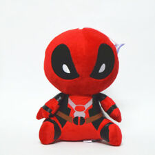 Marvel Deadpool SOFT PLUSH DOLL ACTION FIGURE FASHION TOYS KIDS Xmas GIFT 20cm