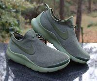 Nike Aptare SE Rough Green Training Shoes 881988-300 Men's Size 11.5