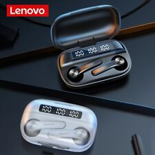 Original Lenovo QT81 AirDots Inalámbrico Auriculares Intraurales Auriculares Bluetooth 5.0 TWS