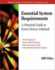 Essential System Requirements: A Practical Guide t