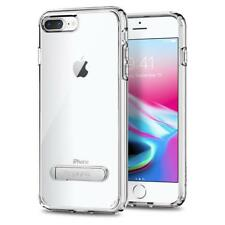 Spigen iPhone 8 Plus / 7 Plus Case Ultra Hybrid S Crystal Clear
