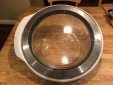 Samsung Washer WF219ANB/XAA DOOR AND GLASS DC97-14445B