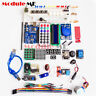 UNO R3 Upgraded Updated Version RFID Starter Kit learn Suite 1602 for Arduino