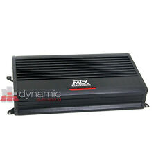 MTX Audio THUNDER75.4 Class AB 4-Ch. Amp Thunder Speaker Sub Amplifier 400W New