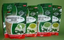 Enfermedad de la Mujer Hierba Te (Women Care BlendHerbs Tea) 4 Bags