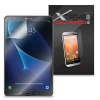 3-Pack XtremeGuard HI-DEF Screen Protector For Samsung Galaxy Tab A 10.1