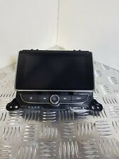 OPEL VAUXHALL MOKKA X Sat Nav Navigation Display Screen 42498391 545290509