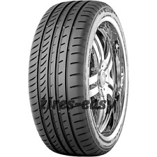 2 NEW GT Radial Champiro UHP1 255/45R18 103W BSW