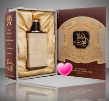Ahlam al Arab por Ard al zaafaran oriental Oud Perfume Spray 80ml EDP