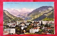 Cartolina BOZEN (Bolzano) Gries - Sudtirol (non viaggiata) 6/17