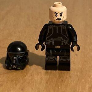 LEGO  Imperial Death Trooper sw0807  Star Wars Rogue One: