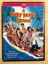 A Very Brady Sequel (DVD, Widescreen, 1996) - E1125