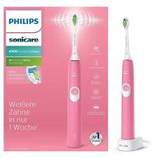Philips Sonicare Protectiveclean 4300 Cepillo Dental Sónico HX6805 28 Fucsia d16cebb02333