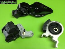 Toyota Tercel 91-94 Engine Motor Mount Set Manual Transmission 3PCS