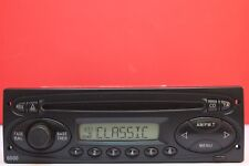 FORD Ranger LAND ROVER DISCOVERY FREELANDER DEFENDER LETTORE CD RADIO STEREO CODICE