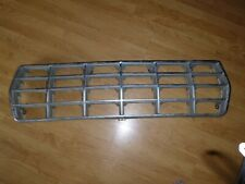 USED 1978-79 Ford F 150 Pickup Grille