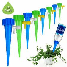 Automatic Drip Irrigation Kit USB Pot Plants Self Watering System App Control UK