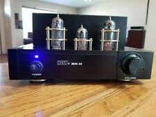 7W HLLY MK-II Mini Vacuum Tube Amplifier