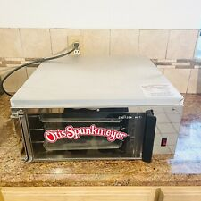 Otis Spunkmeyer Os 1 Commercial Convection Cookie Oven With All 3 Rackstrays
