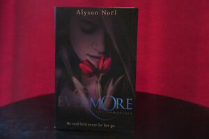 Evermore: 1 (The Immortals) by Noel, Alyson Paperback Book The Cheap Fast Free