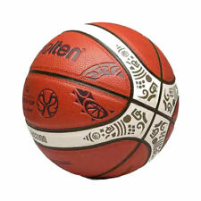 Molten Bg3100 7 Pu Men's Basketball In/Outdoor Training Basketball w/Bag&Pin