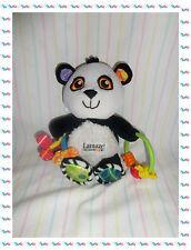 D - Doudou Peluche à Accrocher Eveil Panda  Lamaze