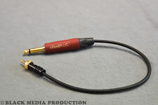 Cavo ADATTATORE MINI-jack-jack da 6,35mm silentplug | 1m per EW-serie