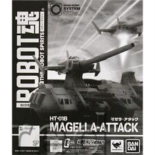 Bandai Gundam The Robot Spirits Limited - Magella-Attack - Free Shipping