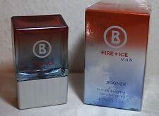 Grundpreis100ml/162,25€)40ml EDT Fire + Ice Man Bogner Der 1. Duft (Vintage)